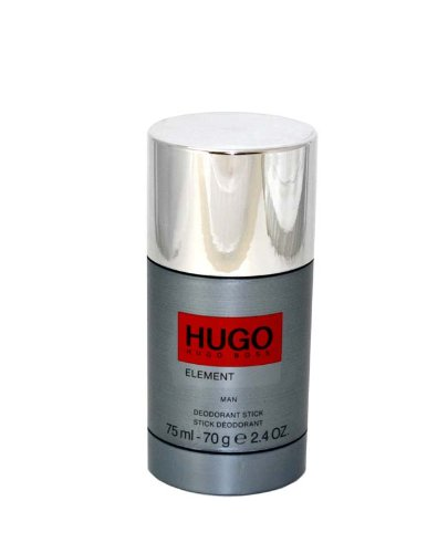 Hugo Boss Hugo Element 75 ml Deodorant Stick, 1er Pack (1 x 75 ml)