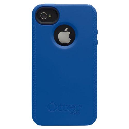 OtterBox Impact Series Case für Apple iPhone 4 blau