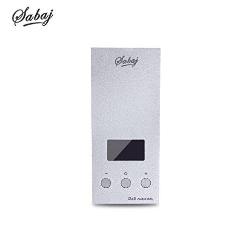 Sabaj SABRE9018Q2C DSD512 - Amplificador...