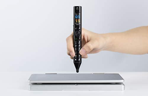 ZANCO Smart Pen World Thinnest Mobile Phone Dual Camera 3 0 Bluetooth Stylus Pen Voice Changer product image