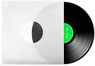 LP, vinyl, binnenhoezen