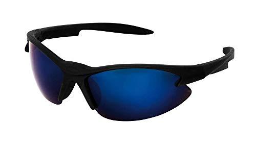 York Sonnenbrille Polarisationsbrille Angelbrille Sportbrille Polbrille 70660 !