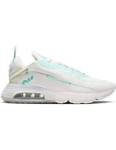 Nike Air Max 2090 Sail White Aurora Green Summit White EUR 44
