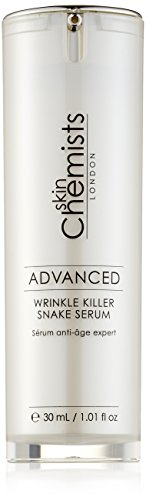 skinChemists SCADVWKSS Advanced Wrinkle Killer Snake Serum 6%