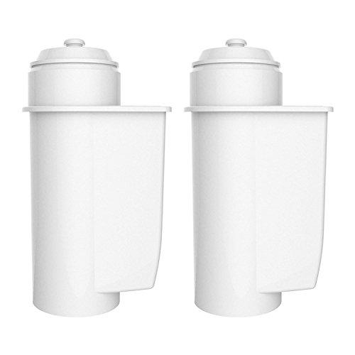 AquaCrest AQK-01 Compatibel koffiezetapparaat waterfilter vervanging voor Brita Intenza; Siemens TZ70033, TCZ7003, EQ. Serie; Bosch 12008246 - inclusief verschillende modellen van Neff & Gagnauwkeurig (2)