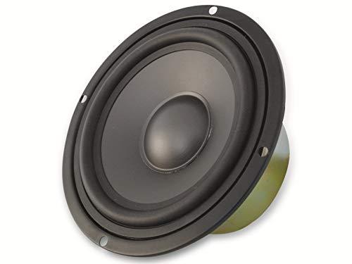 Multimedia Bass/Mitteltöner mit mit abgeschirmte
