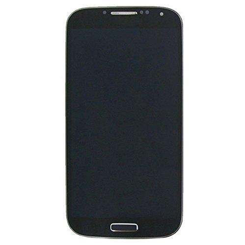 Display LCD + Touch Screen + Frame Telaio Samsung Galaxy S4 I9505 Nero + KIT
