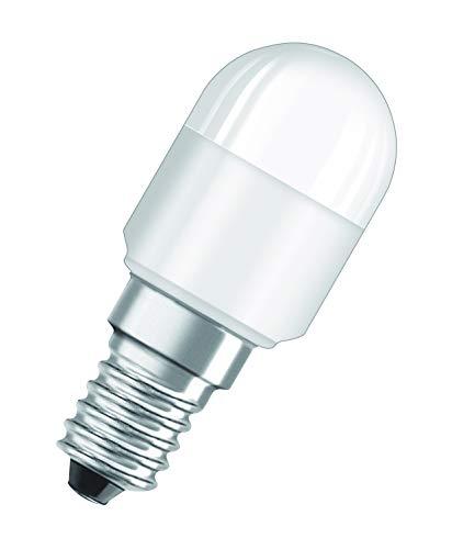 OSRAM LED Star Special T26, Sockel: E14, Nicht Dimmbar, Warmweiß, Ersetzt eine herkömmliche 20 Watt Lampe, Matt, 10er-Pack