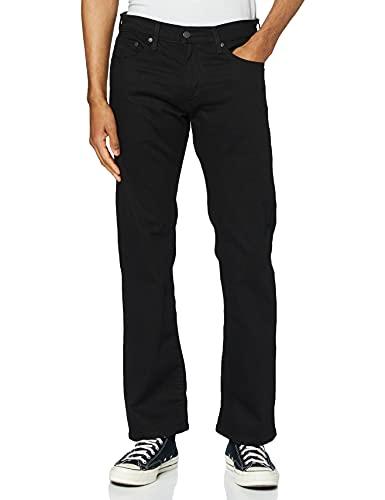 Levi's Herren 527 Slim Boot Cut Jeans, Nightshine, 32W / 32L