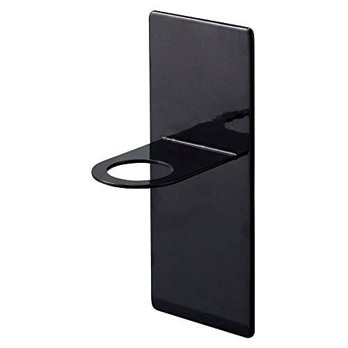 インテリア雑貨 日用品 バス用品 トイレ用品 歯ブラシスタンド ソープディスペンサー Tower/タワー マグネットバスルームディスペンサーホルダー WC0774(サイズはありません イ:ブラック)