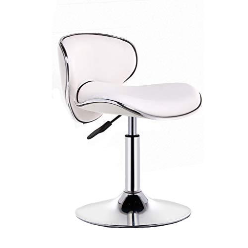 Bar fauteuillift rugleuning voorkruk moderne Home Cafe eetkamerstoel 4 kleuren MUMUJIN