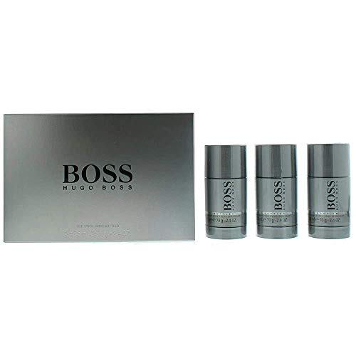 Hugo Boss Boss Bottled Geschenkset 3 x 75ml Deodorant Stick