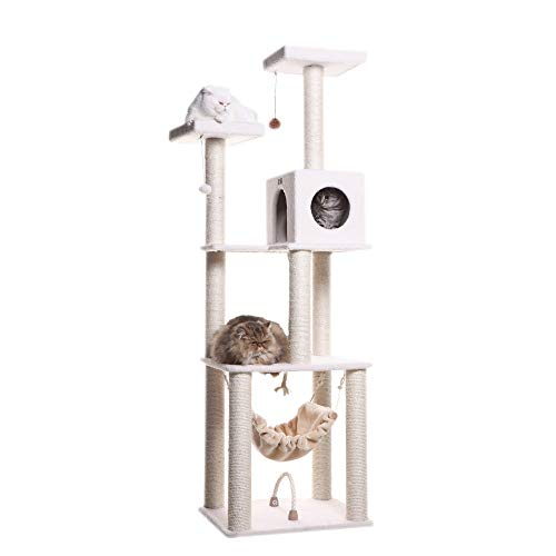 Armarkat Deluxe Cat Tree | Amazon