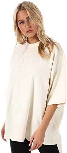 PUMA - Camiseta - para Mujer Blanco Blanco 34