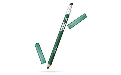 Pupa Kajal Liner Multiplay N°58 Plastic Green 1.2 g, Preis/100 gr: 912.5 EUR