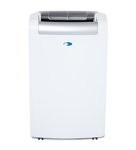 Whynter ARC-148MS 14,000 BTU Portable Air Conditioner, Dehumidifier, Fan with 3M and SilverShield Filter for Rooms up to 450 sq ft