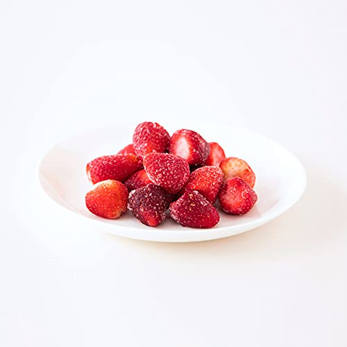 VITAFOOD(バイタフード) ストロベリー 1.14kg(190g×6パックセット) 1箱 冷凍フルーツ 果物 苺 使い切り パック スムージー デザート 簡単 便利 87053
