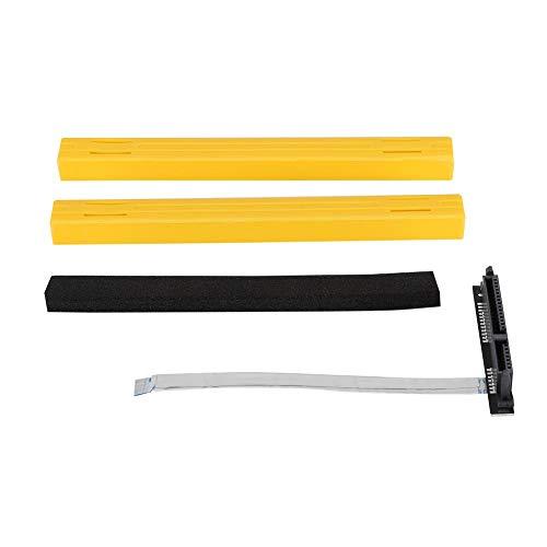 ASHATA 2.5 Pulgadas SATA Cable de Conector de Disco Duro SSD HDD Cable de Adaptador para PC Portátil para ASUS VivoBook S2 S4300U S5300U