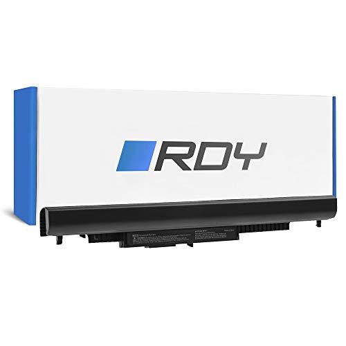 RDY Batería para HP 15-AY077NL 15-AY077NM 15-AY077NR 15-AY077NS 15-AY077TU 15-AY077TX 15-AY077UR 15-AY078NA 15-AY078NF (2200mAh 11.1V)