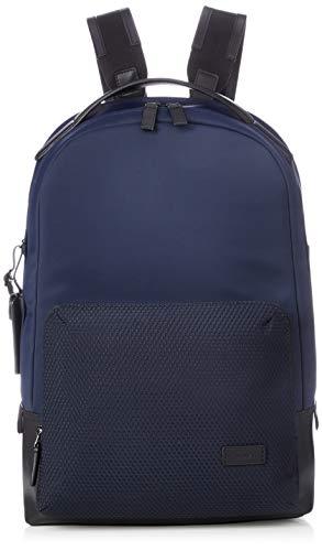Tumi Harrison Webster Rucksack aus Nylon, Marineblau, Einheitsgröße