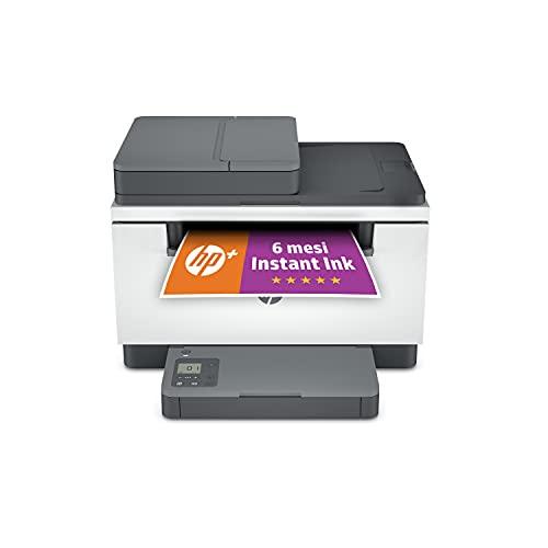 Stampante Multifunzione HP LaserJet M234sdne - 6 mesi di inchiostro inclusi con HP+