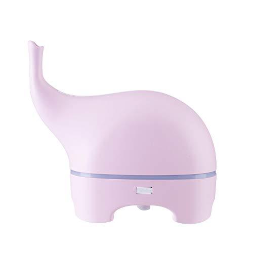 hiying888 Humidificateur Mignon Animal éléphant aromathérapie Machine humidificateur Chambre Salle de Yoga purificateur d