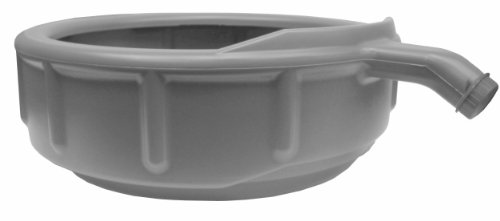 Hopkins 11845MI FloTool 5 Gallon Open Top Drain Pan