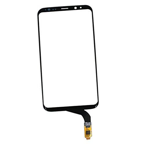 IPOTCH 1x Tàctil Pantalla Herramienta Recambios para Samsung Galaxy S8 Plus Smartphone móvil Inteligente