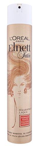 Elnett Satin Laque pour Cheveux 400 ml