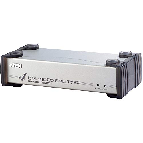 Best Price Aten Corp VS164 4 Port DVI Video Splitter