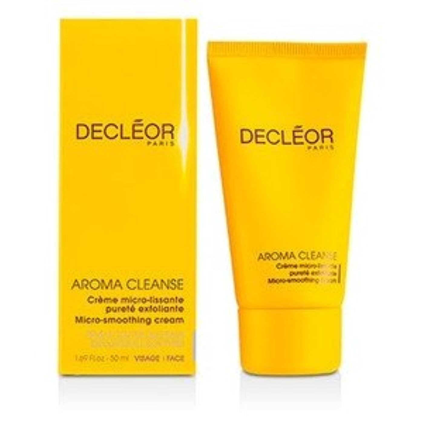 デクレオール[Decleor] ナチュラル マイクロ スムージングクリーム 50ml/1.69oz [並行輸入品]