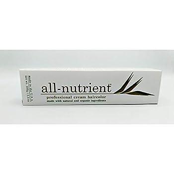 All Nutrient Medium Natural Brown 5N 3.5 oz.