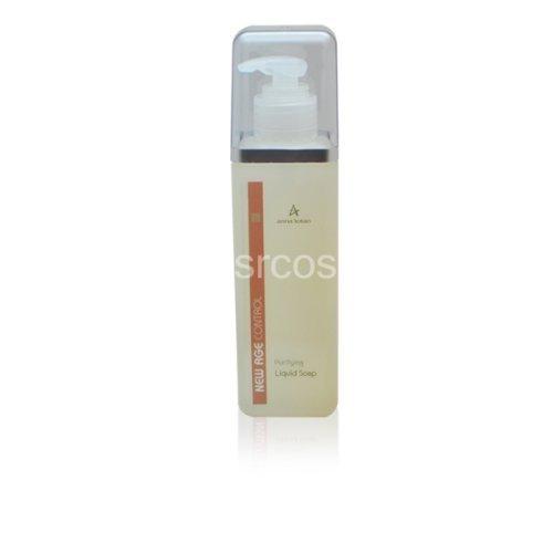 Anna Lotan New Age Control Purifying Liqud Soap 200ml 6.8fl.oz