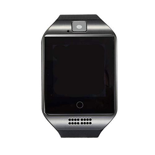 ZXCVBW Smart Watch Q18 Bluetooth Tarjeta SIM TF Smartwatch