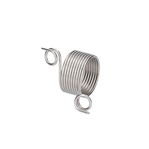 Prym Strickfingerhut, Metall, grau, 2.6 x 2 x 2.8 cm