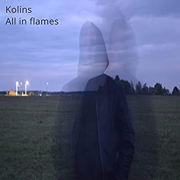 All in Flames