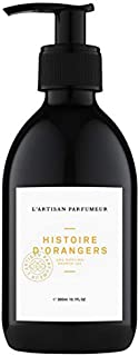 L'Artisan Parfumeur Histoire D'Orangers Shower Gel for Unisex, 300 ml