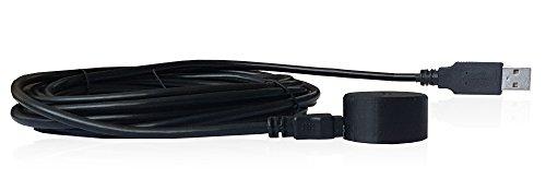 Weidmann Elektronik Stromzähler, Smart Meter IR (Infrarot) Schreib/Lesekopf USB (Optokopf)