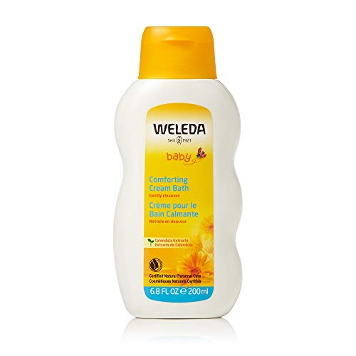 WELEDA Baño en Crema de Caléndula (1x 200 ml