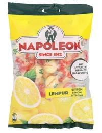 Napoleon zuurtjes, Zitronen Bonbons - 200g
