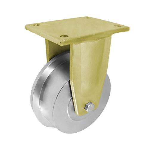 ZATO Massiv Stahl-Räder mit Flansch im Gehäuse (v63)