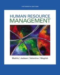 Human Resource Management, Loose-Leaf Version