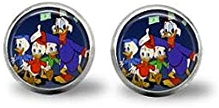 DuckTales Earrings