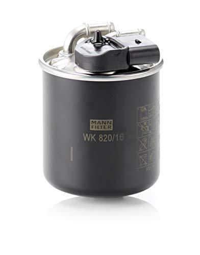 Original MANN-FILTER Kraftstofffilter WK 820/16 – Für LKW