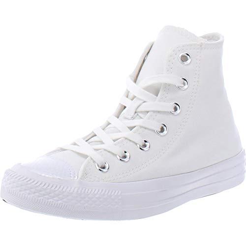 Converse Chuck Taylor All Star Stargazer HI Sneaker Damen Weiss - 39 - Sneaker High