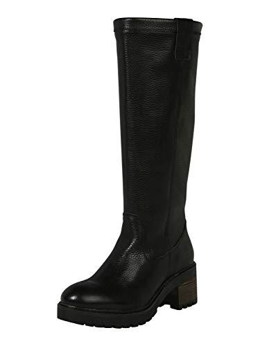 BULLBOXER Damen Stiefel schwarz 40