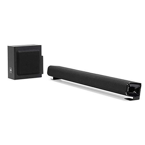 Barra De Sonido Bluetooth Para Tv  marca RCA