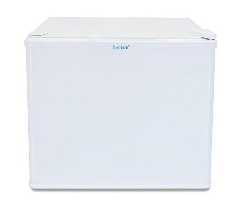 Peltism 環境循環型冷蔵庫 小型 ミニ ペルチェ式 1ドア 17L 右開き