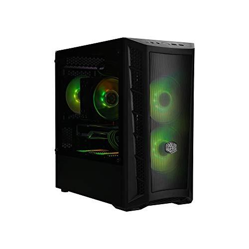 M&M Computer HighEnd-PC Ryzen ARGB, AMD...
