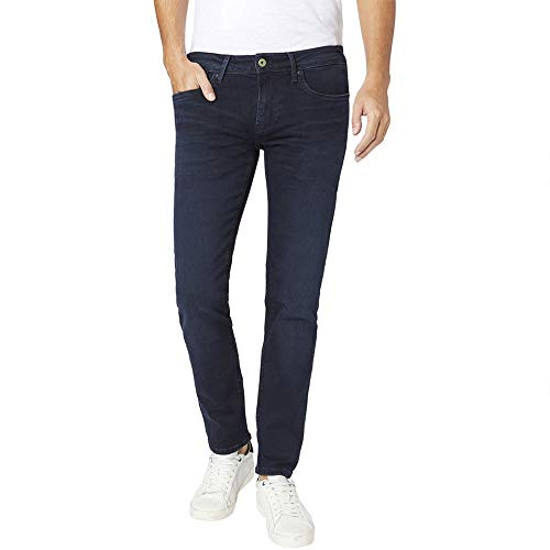 Pepe Jeans Herren Hatch Jeans, 000denim, 36